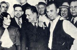 Две легенды. Как Диллинджер и Гувер изменили Америку (Семен Кваша)