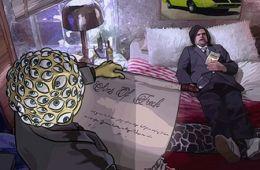 Живое и нарисованное. 11 важных изобретений в анимации (Арсен Грумбадзе)