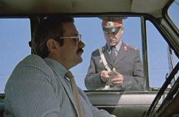 Мой самый лучший враг. 11 лучших дуэтов и дуэлей в отечественном кино (Арсен Грумбадзе)