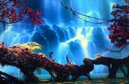 """Sources of inspiration """"Avatar."""" What was the source for the world of """"Avatar"""" (Semyon Kvasha)"""
