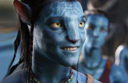 Everyone wants to be him. American box office: Avatar, Retribution, Once in Rome, Tooth Fairy, Book of Eli (Cyril Andreev)