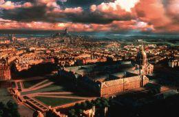 Виды Парижа. 11 киновидов Парижа от абсурда до ретро-«Матрицы» (Арсен Грумбадзе)