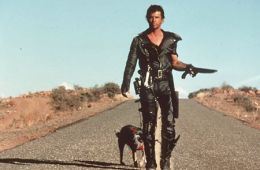 """Он сказал: """"Поехали!"""". Архив. Авторы «Безумного Макса» вспоминают о съемках самой известной австралийской трилогии (Нев Пирс, Empire)"""