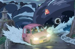 В гостях у сказки. Главные фильмы студии Ghibli (Дэн Джолин, Empire)