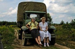 Народного кино совсем не осталось.... Интерьвю с Юлией Пересильд (Марина Зельцер, Film.ru)