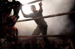 Вкалывают роботы, а не человек. Репортаж со съемочной площадки фильма «Живая сталь» (Джеймс Уайт, Empire)