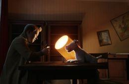 Профессия репортер. Репортаж со съемочной площадки «Тинтин: Тайна единорога 3D» (Крис Хьюитт, Empire)