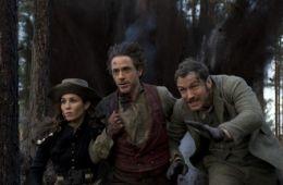 Опасный метод. Репортаж со съемок фильма «Шерлок Холмс: Игра теней» (Дэймон Уайз, Empire)
