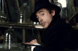 "Успехи и неудачи звезды ""Шерлока Холмса"". Роберт Дауни-младший: руководство для зрителя (Фил де Семлин, Empire)"