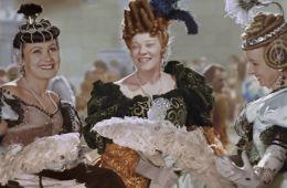 7 incarnations Cinderella