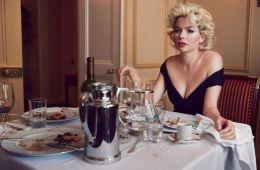 Женщина, которая поет.... Рецензия на фильм «7 дней и ночей с Мэрилин» (Энджи Эрриго, Empire)