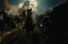 Стивен Спилберг идет на войну. Рецензия на фильм «Боевой конь» (Ян Фрир, Empire)