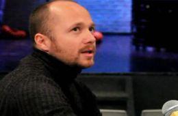 Интервью с Евгением Стычкиным
