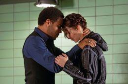 Hunger Games: game is not over. American box office (Artem Zayats, Film.ru)