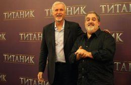 The main thing in cinema is history. Interview with John Landau (Pavel Pryadkin, Film.ru)