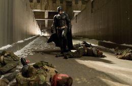 Бэтмен. Конец