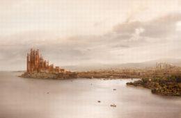 Магия и война. «Игра престолов» 2-й сезон осенью на ТВ (Дэн Джолин, Empire)