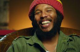 "Marley and I. Review of the film ""Bob Marley"" (Yves Barlow, Empire)"