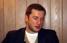 Филипп Янковский, Надежда Михалкова и Резо Гигинеишвили о своем фильме «Любовь с акцентом»