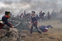 Скажи-ка, дядя.... Создатели фильма «1812: Уланская баллада» о проекте (Film.ru)