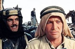 Буря в пустыне. 50-летие «Лоуренса Аравийского» (Ярослав Забалуев, Empire)