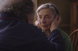 Статуэтка для иностранца. Иностранная пресса (Владислав Копысов, Film.ru)