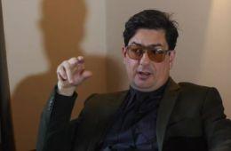 Хороший сын. Интервью с Романом Копполой (Анна Логинова, Film.ru)