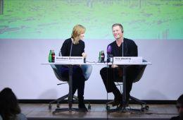Тиль Швайгер в Москве. Пресс-конференция с Тилем Швайгером (Максим Алехин, Film.ru)