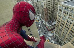 Второй укус. О фильме «Новый Человек-паук: Высокое напряжение» (Олли Ричардс, Empire)
