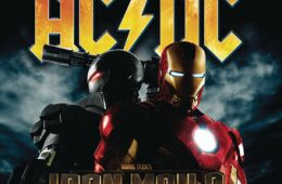 Iron Man 2. AC/DC (Apple Music)