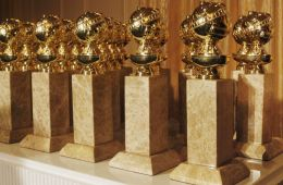 «Глобус» против «Оскара»