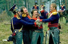 7 фильмов о войне 1812 года