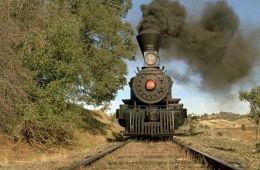 Опасная связь. Место действия: Железнодорожный мост (Евгений Ухов, Film.ru)