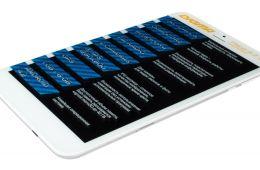 Недорогой компактный 3G-планшет