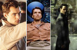 Проснись, Нео, ты увяз в «Матрице»: 7 фильмов о виртуальной реальности