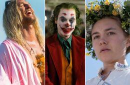 Лучшие фильмы 2019 года, которые можно посмотреть онлайн