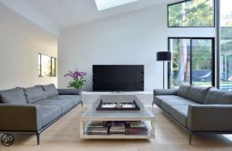 LED-телевизор с разрешением 4K