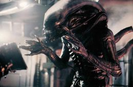 10 movies about alien parasites
