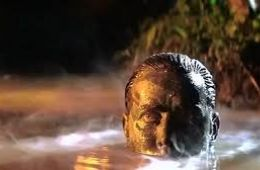 I Love the Smell of Napalm in the Morning. Favorite movie. Apocalypse today (Boris Ivanov, Film.ru)