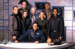 20 лучших научно-фантастических сериалов