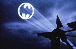 I am Batman. Любимое кино. Бэтмен (Борис Иванов, Film.ru)