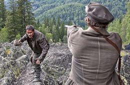 В горы я тащил группу на себе. Интервью с Рустамом Мосафиром (Евгений Ухов, Film.ru)