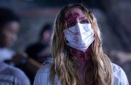 Страшное кино: Лихорадка: Пациент Зеро. Рецензия на фильм «Лихорадка: Пациент Зеро» (Борис Хохлов, Film.ru)