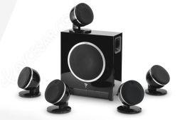 Комплект акустических систем окружающего звучания 5.1