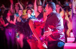Танцор диско. Актер и продюсер Ник Фрост рассказывает о «Танцуй отсюда!» (Евгений Ухов, Film.ru)