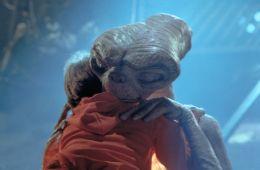 E.T. Phone Home. Любимое кино. Инопланетянин (Борис Иванов, Film.ru)
