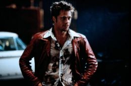 The First Rule of Fight Club Is: You Do Not Talk About Fight Club. Любимое кино. Бойцовский клуб (Борис Иванов, Film.ru)