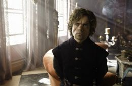 Absolute morality in the world does not exist .... Interview with Peter Dinklage (Film.ru)