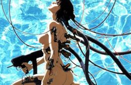 Классика аниме: Призрак в доспехах. Рецензия на аниме-фильм «Призрак в доспехах» (Борис Иванов, Film.ru)