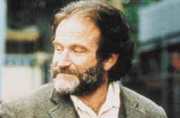 10 best roles by Robin Williams